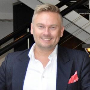 Niels Reib - Career Branding Specialist
