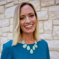 Lisa Cummings - StrengthFinder Coach