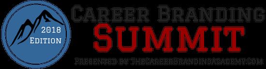The Career Branding Summit