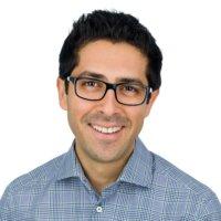 Faris Khalifeh Headhshot
